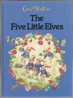 Image for The Five Little Elves