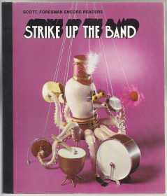 Image for Strike Up The Band  Scott, Foresman Encore Readers