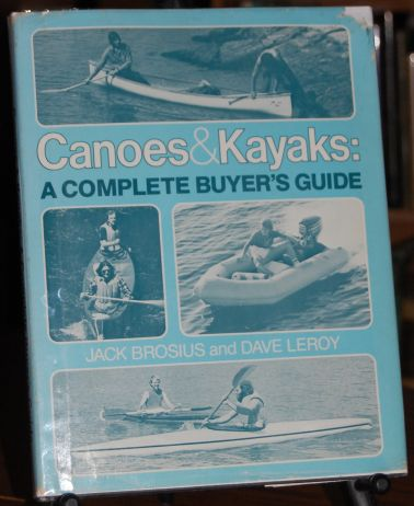 Image for Canoes & Kayaks: A Complete Buyer's Guide