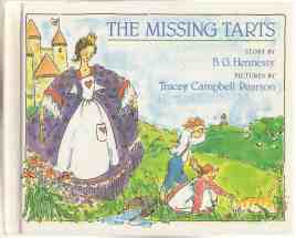 Image for The Missing Tarts