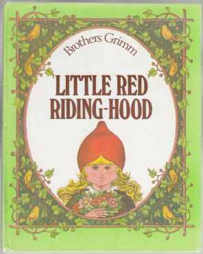 Image for Little Red Riding-Hood