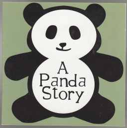 Image for A Panda Story
