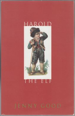 Image for Harold The Elf
