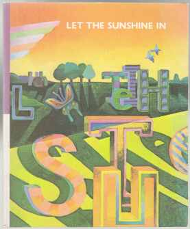 Image for Let The Sunshine In #1-26206-6