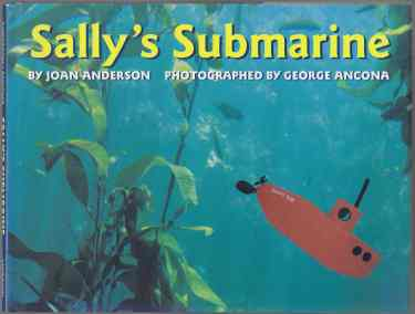 Image for Sally's Submarine