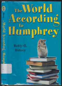 Image for The World According To Humphrey 1st Ed/HB