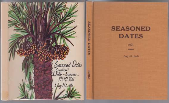 Image for Seasoned Dates Creation? Winter -  Summer 1971  SIGNED