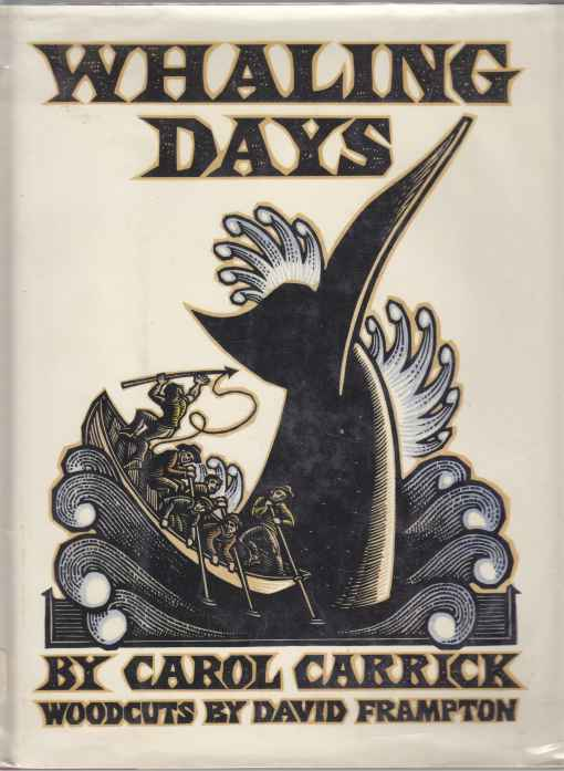 Image for Whaling Days