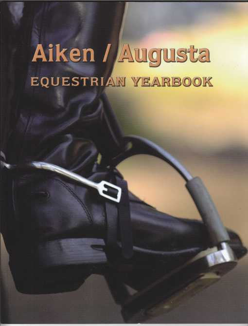 Image for Aiken/Augusta Equestrian Yearbook 2010
