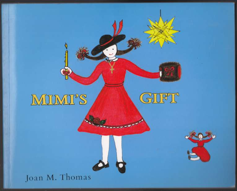 Image for Mimi's Gift  SIGNED