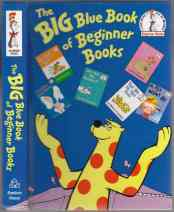 Image for The Big Blue Book of Beginner Books