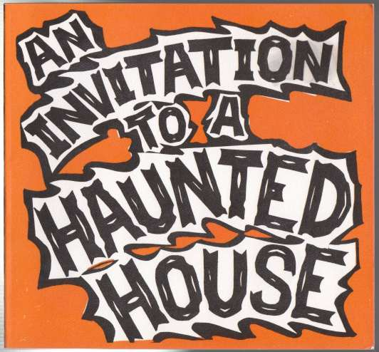Image for An Invitation To A Haunted House