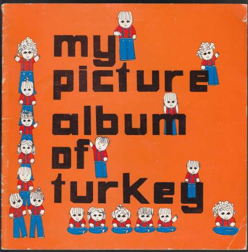 Image for My Picture Album of Turkey