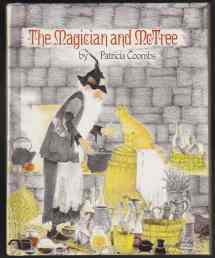 Image for The Magician And McTree