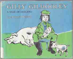 Image for Gilly Gilhooley  A Tale of Ireland