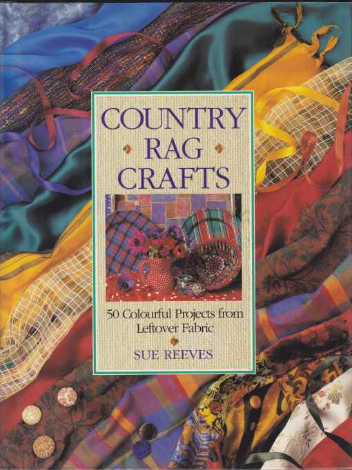 Image for Country Rag Crafts