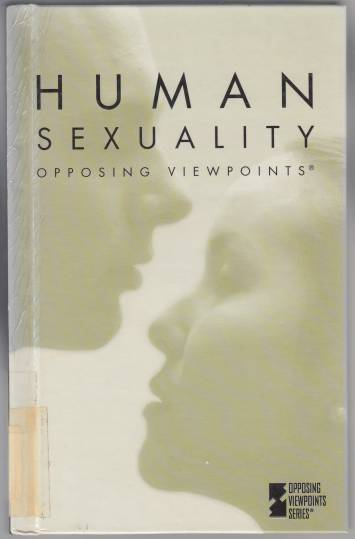 Image for Human Sexuality Opposing Viewpoints