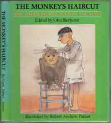 Image for The Monkey's Haircut and Other Stories Told by the Maya