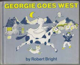 Image for Georgie Goes West