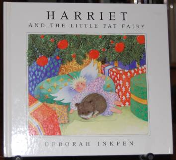 Image for Harriet and the Little Fat Fairy