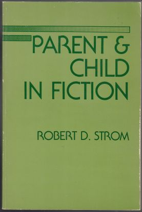 Image for Parent & Child in Fiction