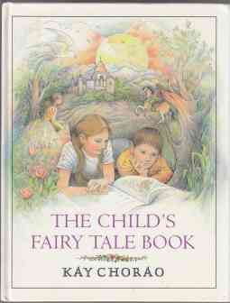 Image for The Child's Fairy Tale Book