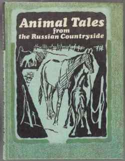 Image for Animal Tales from the Russian Countryside
