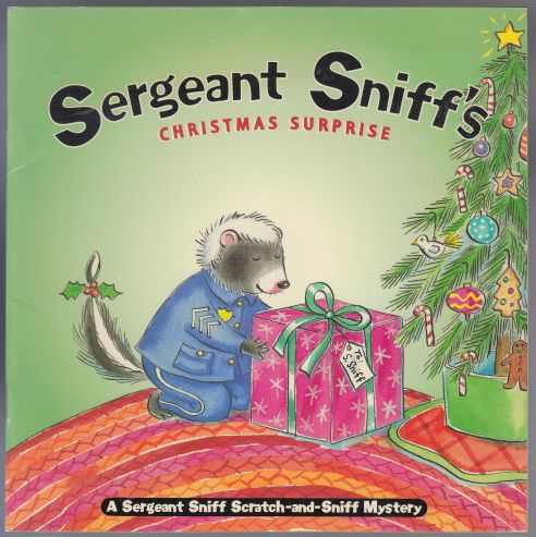 Image for Sergeant Sniff's Christmas Surprise