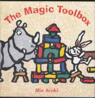 Image for The Magic Toolbox