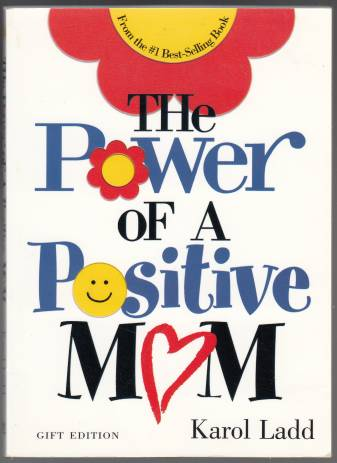 Image for The Power of a Positive Mom