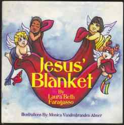 Image for Jesus' Blanket  SIGNED
