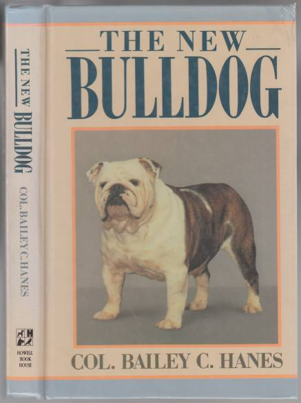 Image for The New Bulldog