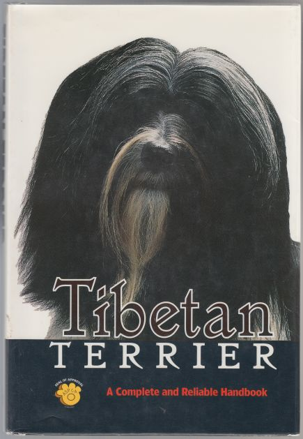 Image for The Tibetan Terrier  A Complete and Reliable Handbook