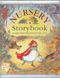 Image for The Nursery Storybook