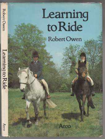 Image for Learning to Ride