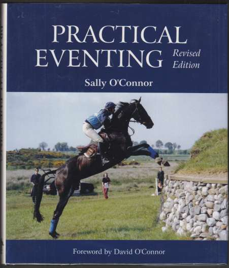 Image for Practical Eventing Revised Edition  SIGNED
