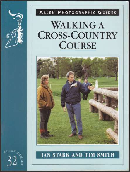 Image for Walking A Cross-Country Course Allen Photographic Guides #32