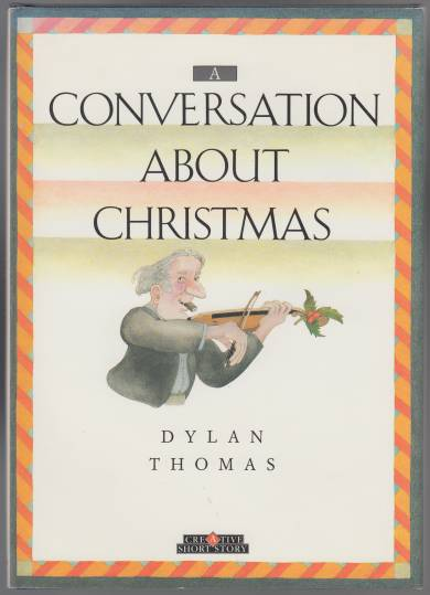 Image for A Conversation About Christmas