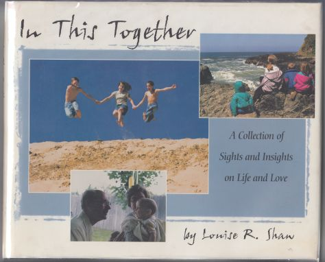 Image for In This Together  A Collection of Sights and Insights on Life and Love