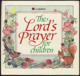 Image for The Lord's Prayer For Children