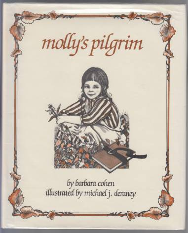Image for Molly's Pilgrim