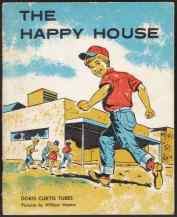 Image for The Happy House