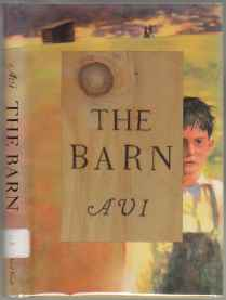 Image for The Barn