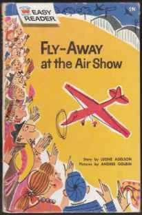 Image for Fly-Away at the Air Show