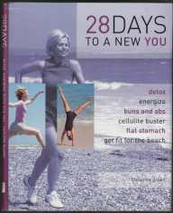 Image for 28 Days To A New You