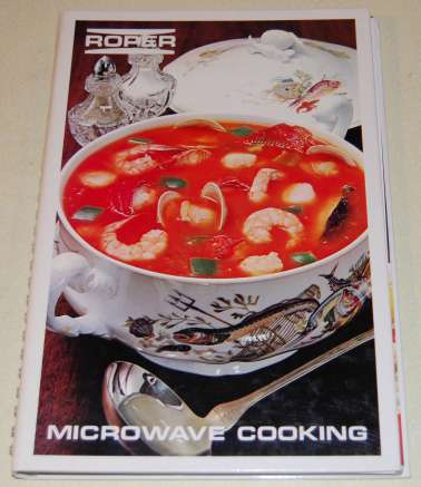 Image for Roper Microwave Cooking