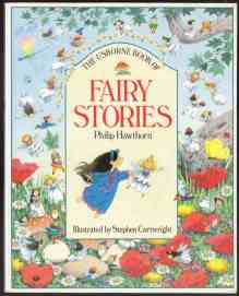 Image for The Usborne Book of Fairy Stories
