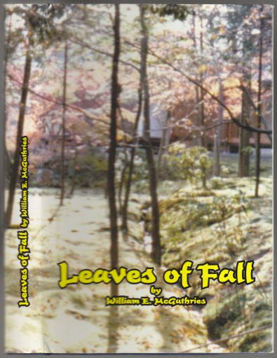 Image for Leaves Of Fall  SIGNED