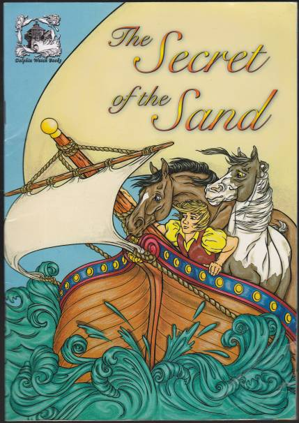 Image for The Secret of the Sand