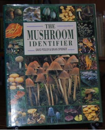 Image for The Mushroom Identifier